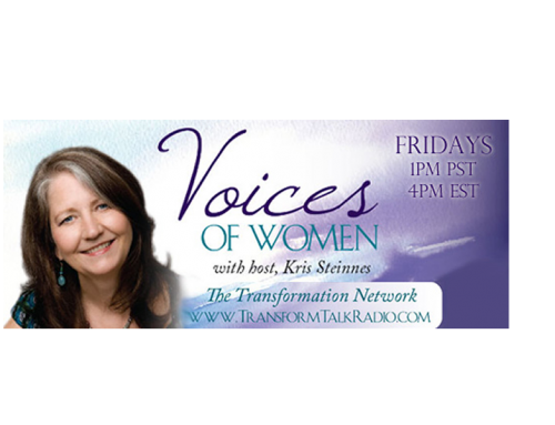 Voices of Women with Host Kris Steinnes